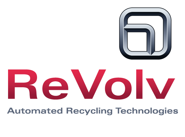 ReVolv – Automated Recycling Technologies, LCD recycling